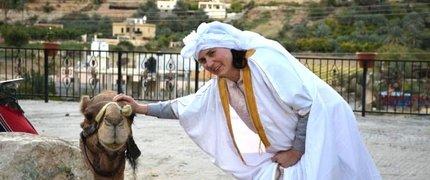 2020 m. spalio 27-31 d. Izraelio religiniais ir istoriniais takais