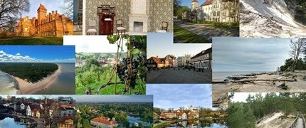 Liepos 25-26 d. Viduramžiais kvepianti Kuldyga, nuostabioji Kuržemės Šveicarija, Lyvių kraštas - Kolka (aplankant Vyno šventę Sabilėje)