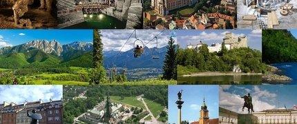 2020 m. rugpjūčio 6-9 d. Kelionė į Lenkiją