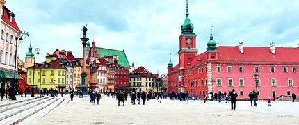 2020 m. rugpjūčio 1-2 d. Varšuva