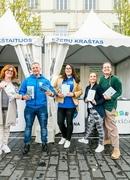"Dalyvavome ""Sostinės dienose"" Vilniuje"