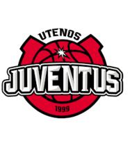 """Utenos """"Juventus"""" - Jonavos """"Cbet"""""""
