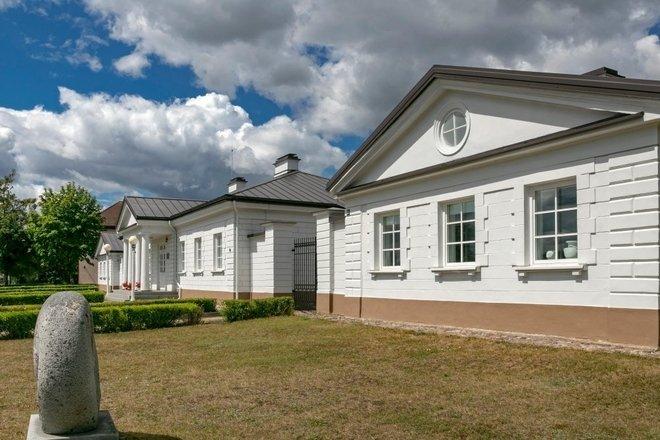 L`ancien bureau de poste