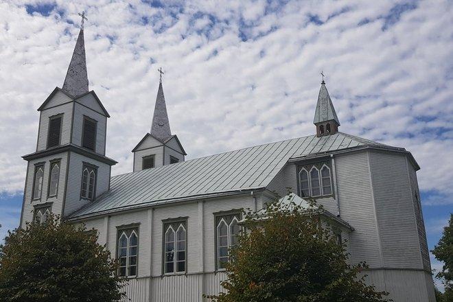 Kirdeikių Šv. Jono Krikštytojo bažnyčia