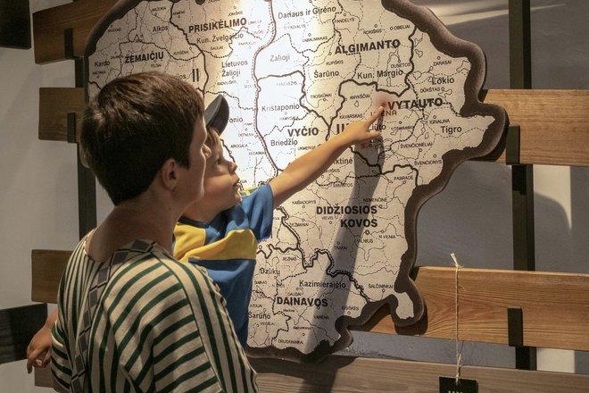 """Kognitīvā ekskursija """"Izsūtījuma vēsture un cīņa par neatkarību. 14.06.1941.-17.03.1965"""""""