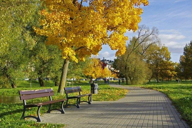 Krašuona Park