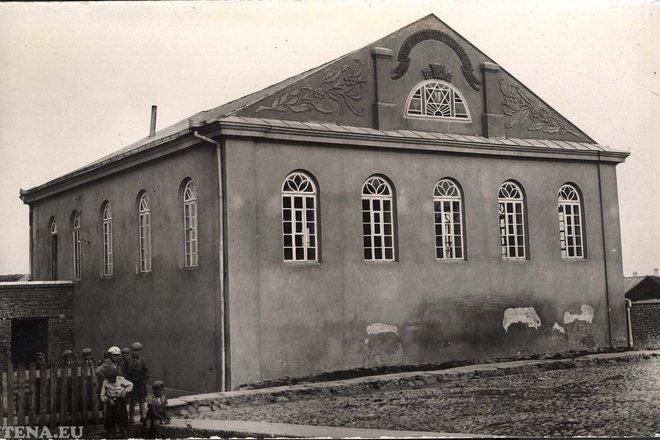 Sinagogos