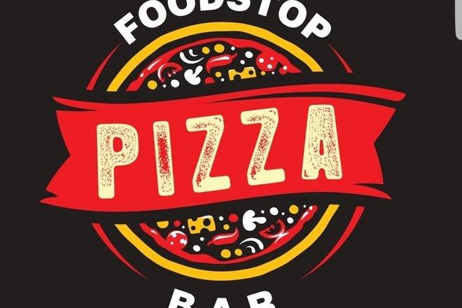 FOOD STOP PIZZA/BAR