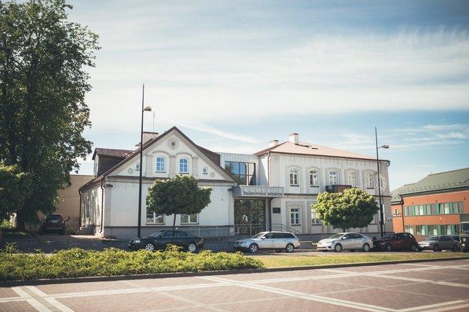 Musée de la connaissance locale d`Utena