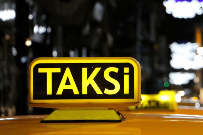 Utenos taksi