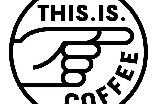 """Kavinė """"This is coffee"""""""
