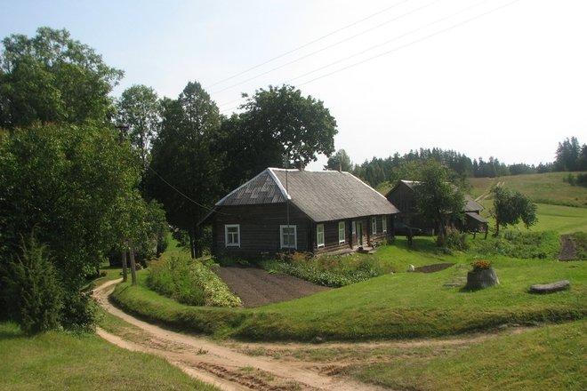 Village ethnographique de Varniškės