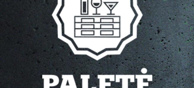 """Kokteiļu bāra """"Paletė"""""""